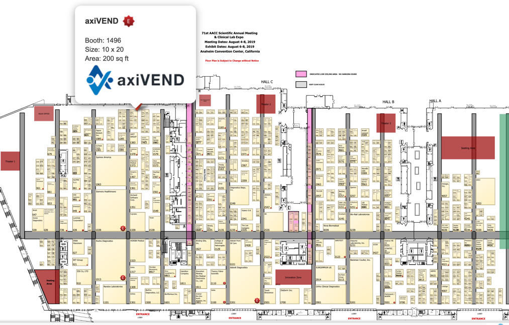 Booth 1496